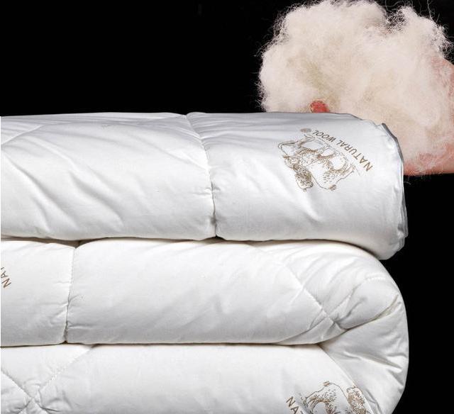 Làm sạch chăn bông tại nhà rất quan trọng, có 5 loại chăn từ các chất liệu khác nhau, hướng dẫn bạn cách vệ sinh đúng cách-4