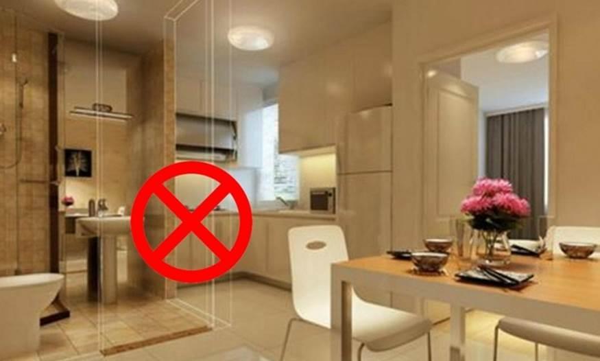 Phòng bếp mắc lỗi phong thủy này bảo sao làm ăn thất bát, vợ chồng bất hòa quanh năm-3