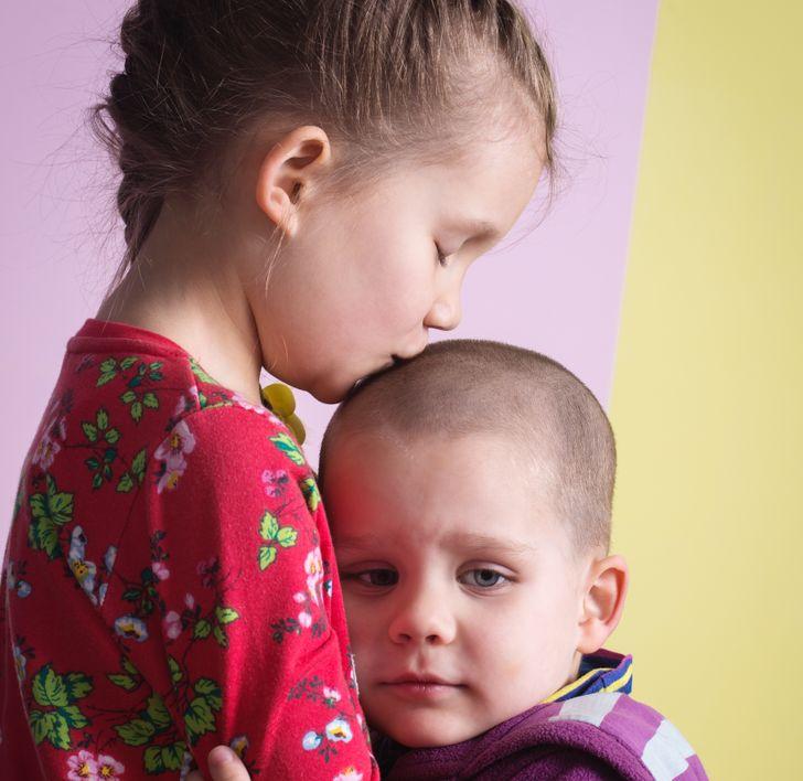 7 điều đáng quý đứa trẻ có cha mẹ ly hôn sẽ học được, không phải lúc nào chia ly cũng là kết thúc-2