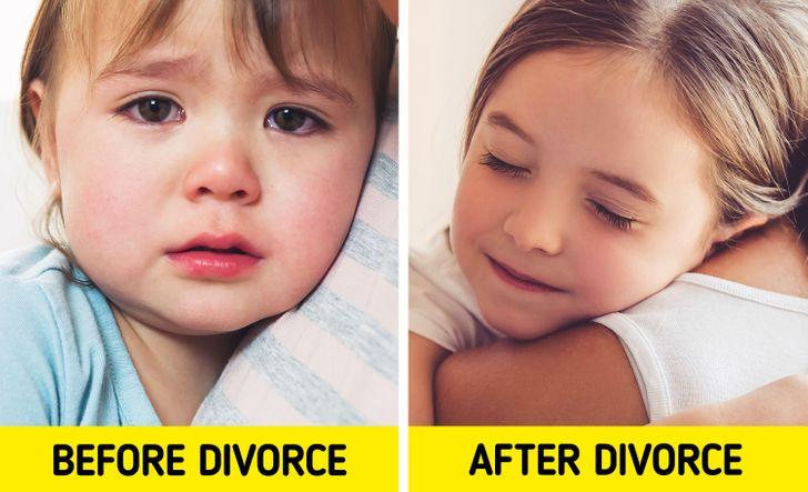 7 điều đáng quý đứa trẻ có cha mẹ ly hôn sẽ học được, không phải lúc nào chia ly cũng là kết thúc-6