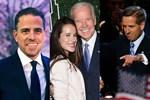 Cháu gái tinh hoa của ông Joe Biden: Vẻ ngoài cuốn hút, học vấn đỉnh cao, được ví như tiểu Ivanka cùng tình bạn kín tiếng với con gái ông Trump-8