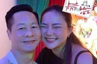 """Phan Như Thảo tiết lộ """"hợp đồng hôn nhân' sau khi liên tục bị chê ngoại hình vào đúng ngày kỷ niệm ngày cưới"""