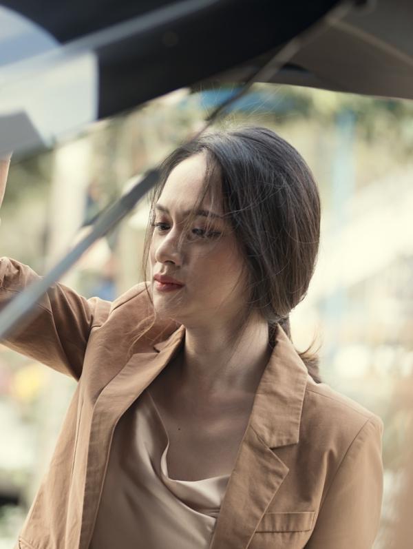 HOT: Hương Giang viết thư tay, xin rút khỏi chương trình Hoa hậu Việt Nam 2020-2
