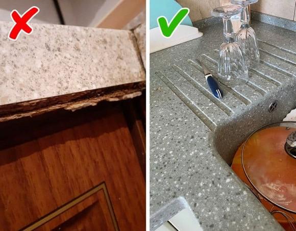 Những sai lầm khi thiết kế nội thất khiến gia chủ phải lãng phí thời gian vào việc dọn dẹp-2