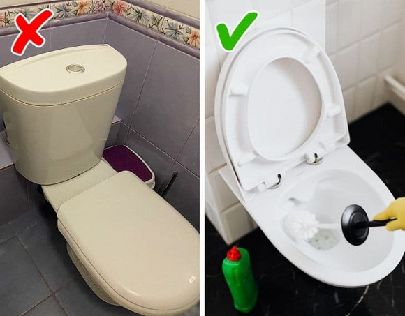 Những sai lầm khi thiết kế nội thất khiến gia chủ phải lãng phí thời gian vào việc dọn dẹp-4
