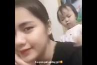 Tan chảy với hình ảnh bé Sunny đấm bóp cho mẹ, Quế Ngọc Hải hạnh phúc: 'Có con gái sướng thật'