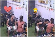Ngang nhiên vào quán cà phê rồi thò tay sàm sỡ chị chủ, nam thanh niên bị phản đòn đến xanh mặt theo cách bất ngờ