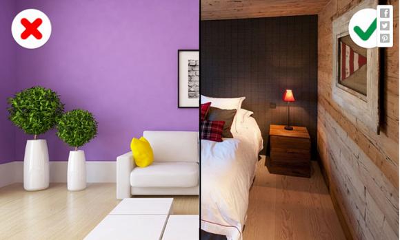 Những sai lầm phổ biến nhất mà chúng ta thường mắc phải khi chọn màu sắc bên trong căn nhà-4