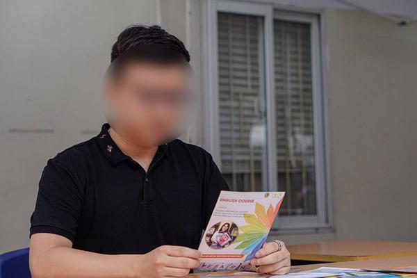 Khởi tố cựu Trung uý công an làm đạn lạc khiến nam sinh Đại học GTVT tử vong-1