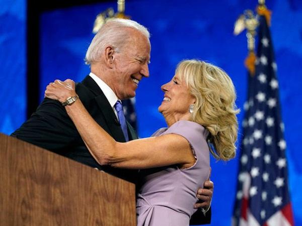 Jill Biden: Nữ giáo viên chọn sánh bước cùng một Joe Biden trong cơn bĩ cực, tới vị trí Đệ nhất Phu nhân Hoa Kỳ-1