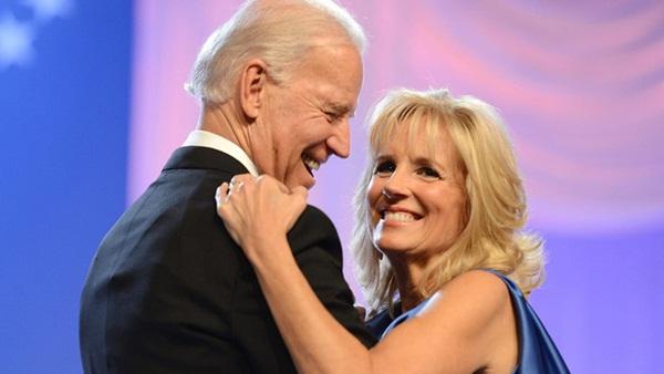 Jill Biden: Nữ giáo viên chọn sánh bước cùng một Joe Biden trong cơn bĩ cực, tới vị trí Đệ nhất Phu nhân Hoa Kỳ-3