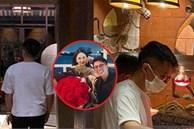 Hương Giang - Matt Liu hẹn hò nhưng ngồi khu riêng, hạn chế tiếp xúc tối đa giữa áp lực quá lớn từ scandal