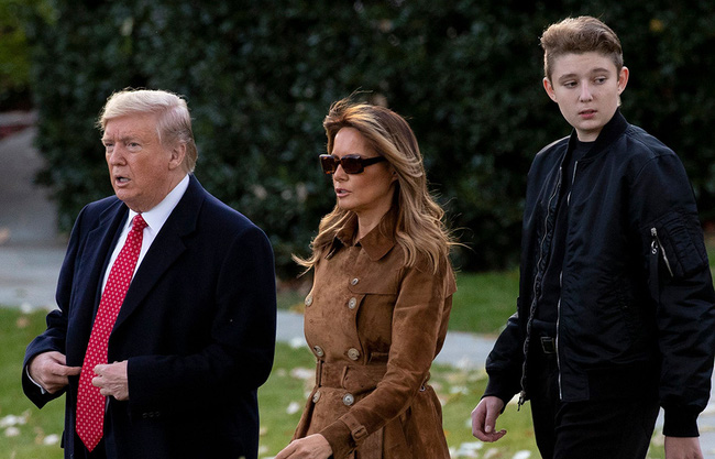 Ngay sau khi ông Biden đắc cử Tổng thống, con cháu đồng loạt có động thái khôn ngoan: Hóa ra là cách dạy con mà nhiều người nổi tiếng áp dụng-4