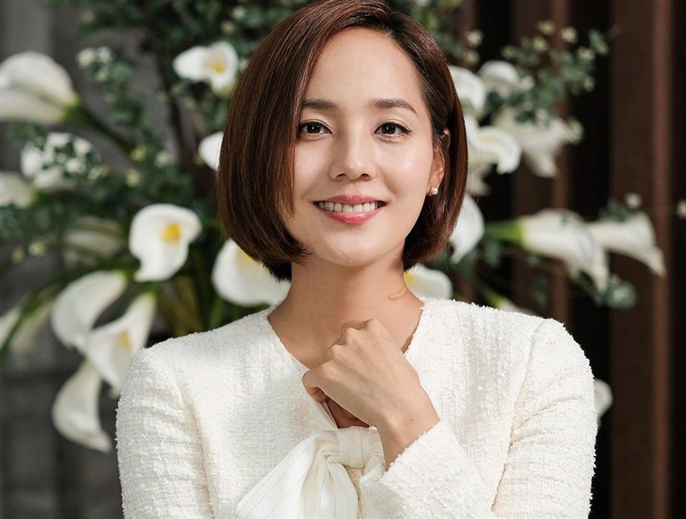 'Người phụ nữ đẹp nhất Hàn Quốc' trở lại màn ảnh-1