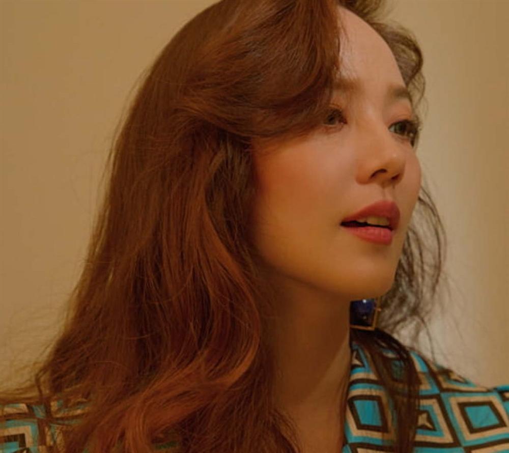 'Người phụ nữ đẹp nhất Hàn Quốc' trở lại màn ảnh-2