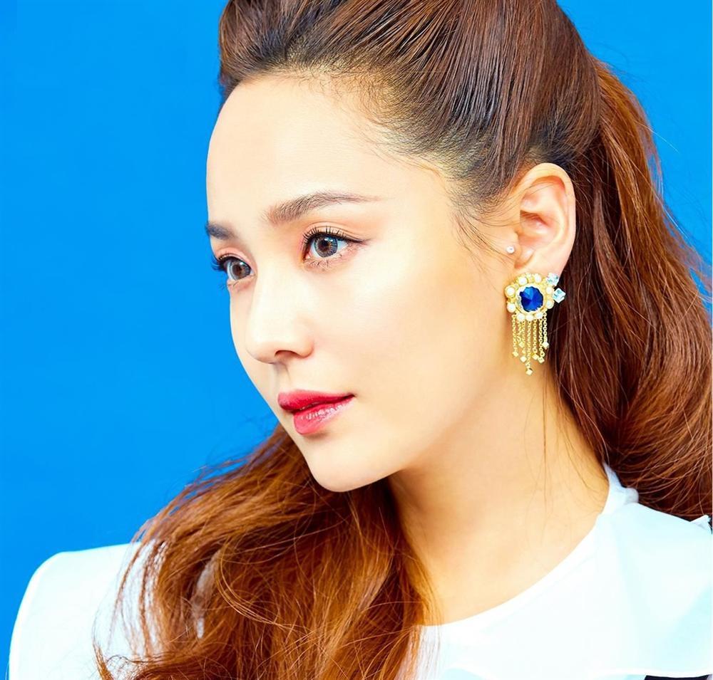 'Người phụ nữ đẹp nhất Hàn Quốc' trở lại màn ảnh-3