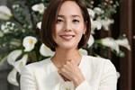 'Người phụ nữ đẹp nhất Hàn Quốc' trở lại màn ảnh