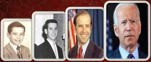 Thời thơ ấu của ông Joe Biden: Mắc chứng nói lắp, phải lau cửa sổ và dọn cỏ trường để kiếm tiền trang trải học phí-6