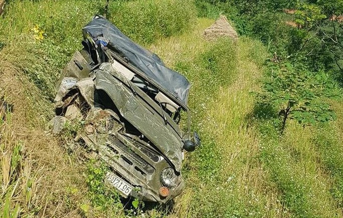 Tai nạn thảm khốc ở Hà Giang, 3 du khách người Đà Nẵng tử vong-2