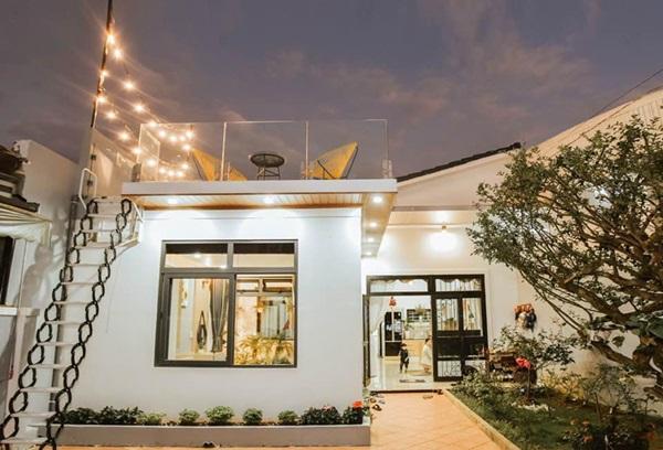 Những mẫu nhà cấp 4 đẹp, phong cách kiến trúc đa dạng ai ngắm cũng mê-9