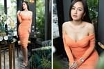 Nhan sắc hiện tại của những Hoa hậu Việt bị chê xấu khi đăng quang, kì lạ thay ngày càng đẹp-13