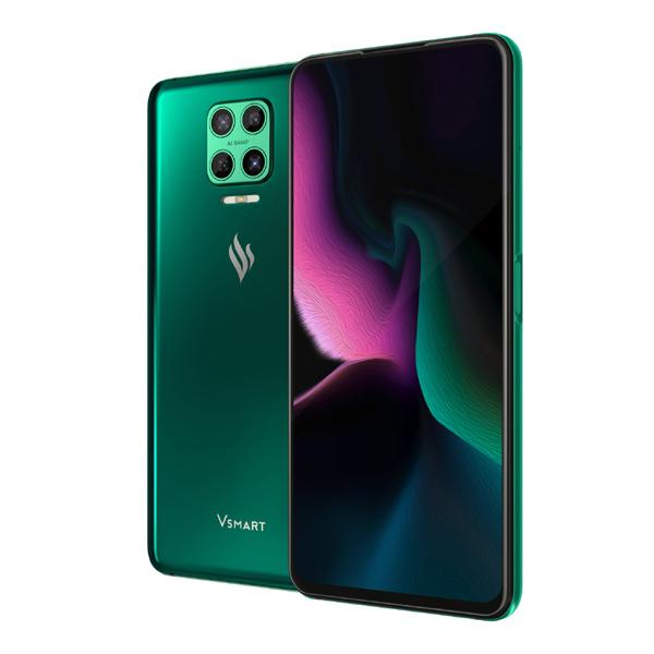 Vsmart Aris Pro - chiếc điện thoại nhỏ 'cõng' tư duy lớn-2