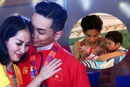 Chồng trẻ kém 12 tuổi của Khánh Thi và sự thật đằng sau hình ảnh