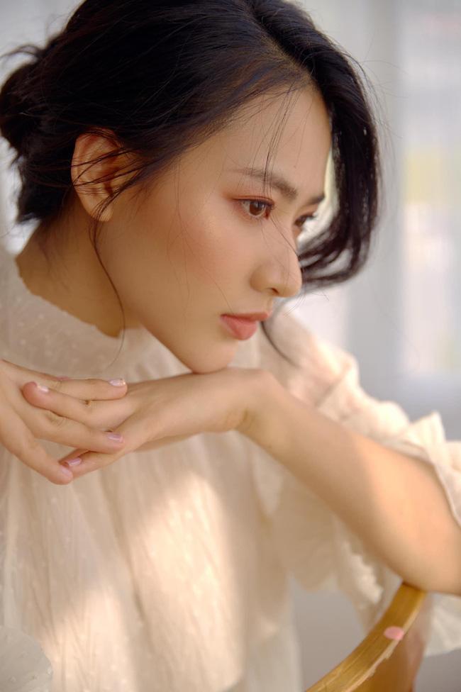 Nữ chính Chọc tức vợ yêu: Đời thực còn đẹp hơn phim, từng là người yêu Noo Phước Thịnh, thần thái tựa Lưu Diệc Phi-2