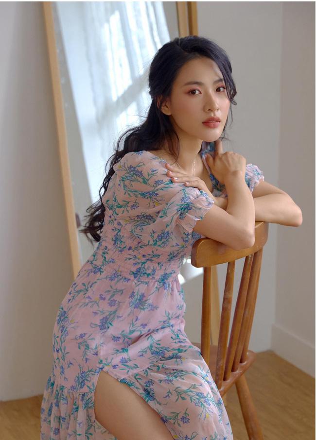 Nữ chính Chọc tức vợ yêu: Đời thực còn đẹp hơn phim, từng là người yêu Noo Phước Thịnh, thần thái tựa Lưu Diệc Phi-15
