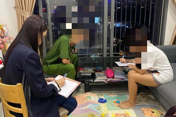 Hương Giang có thể đối mặt với án tù nếu bị phát hiện thuê người giả danh công an-2
