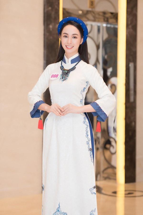 Người đẹp có học vấn khủng nhất nhì cuộc thi HH Việt Nam 2020 là ai?-1