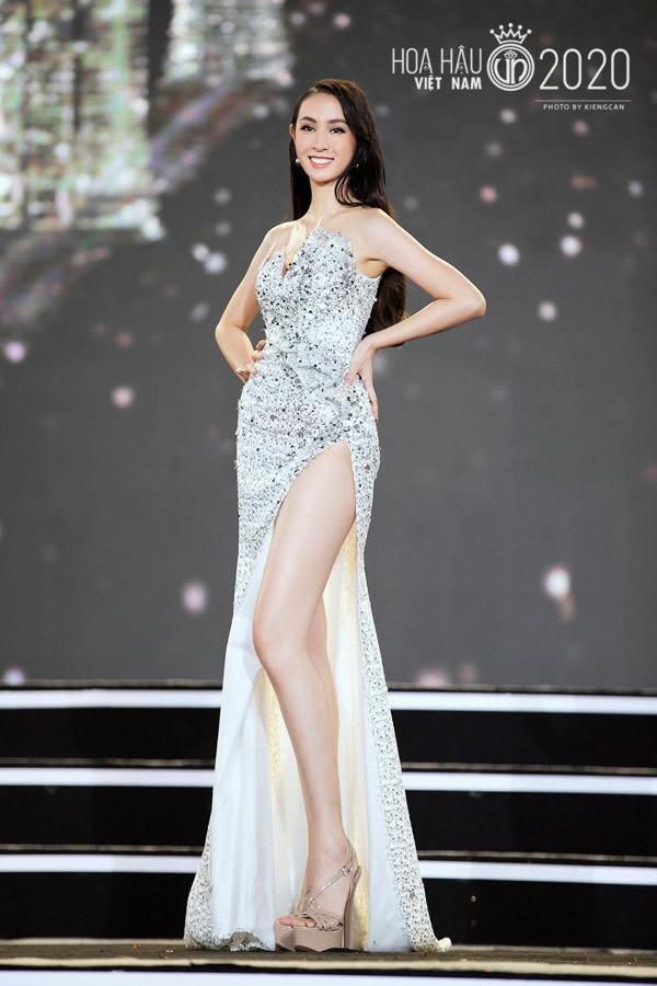 Người đẹp có học vấn khủng nhất nhì cuộc thi HH Việt Nam 2020 là ai?-2
