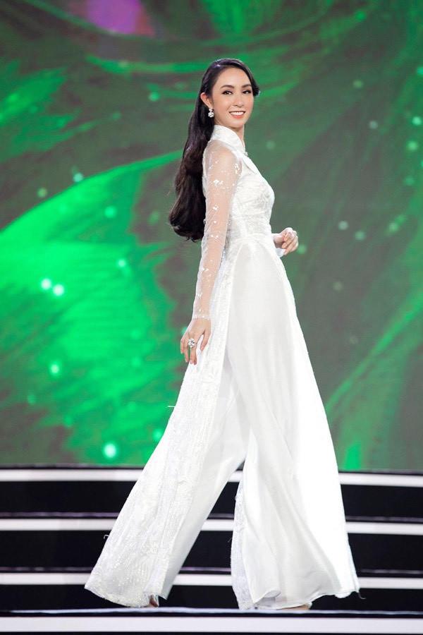Người đẹp có học vấn khủng nhất nhì cuộc thi HH Việt Nam 2020 là ai?-5