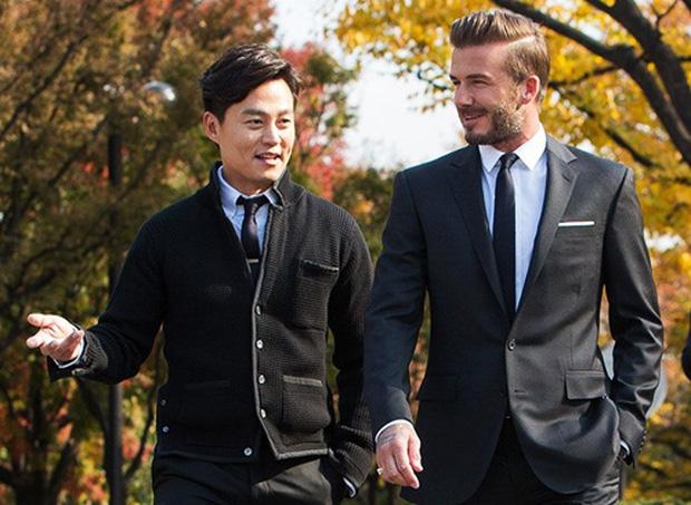 Tài tử gia thế khủng nhất Kbiz Lee Seo Jin: Hậu duệ hoàng gia, tài sản 1200 tỷ vẫn đau đáu mối tình lọ lem - hoàng tử với mỹ nhân Chuyện Tình Paris-3