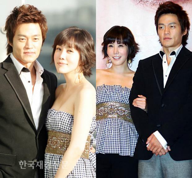 Tài tử gia thế khủng nhất Kbiz Lee Seo Jin: Hậu duệ hoàng gia, tài sản 1200 tỷ vẫn đau đáu mối tình lọ lem - hoàng tử với mỹ nhân Chuyện Tình Paris-5
