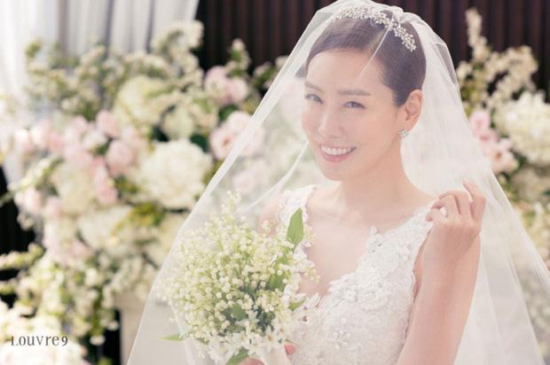 Tài tử gia thế khủng nhất Kbiz Lee Seo Jin: Hậu duệ hoàng gia, tài sản 1200 tỷ vẫn đau đáu mối tình lọ lem - hoàng tử với mỹ nhân Chuyện Tình Paris-8