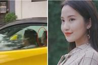 Không phải Midu, cô gái ngồi trên siêu xe Phan Thành có góc nghiêng khớp với bồ cũ gần nhất?