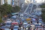 Giải tỏa ùn tắc Ngã Tư Sở: 3.000 tỷ đồng xây tiếp đường trên cao-1