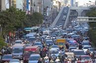 'Con đường đau khổ' Trường Chinh trở lại ác mộng tắc nghẽn kinh hoàng chỉ sau 2 ngày thông xe, đi 3km vẫn mất hàng tiếng đồng hồ!