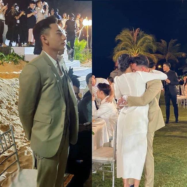 """Đông Nhi tung ảnh dìm hàng cả showbiz trong hôn lễ thế kỷ: Minh Hằng mất sạch hình tượng nhưng trùm cuối"""" lại là cô dâu-3"""