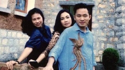 Tùng Dương ít nhắc tới vợ: Lộ nguyên nhân thật-2