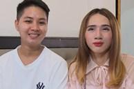 Cặp đôi chuyển giới hot MXH chia tay: 'Người đàn ông đầu tiên ở Việt Nam mang thai' bức xúc tố vợ vô ơn cùng 1 loạt 'phốt' khác