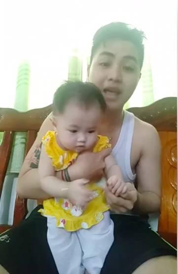 Người đàn ông Việt Nam đầu tiên mang thai nói về vụ chia tay đột ngột: Vợ bỏ đi khi con vừa đầy tháng, Zalo kết bạn với 600 trai và nhắn tin hằng ngày-2