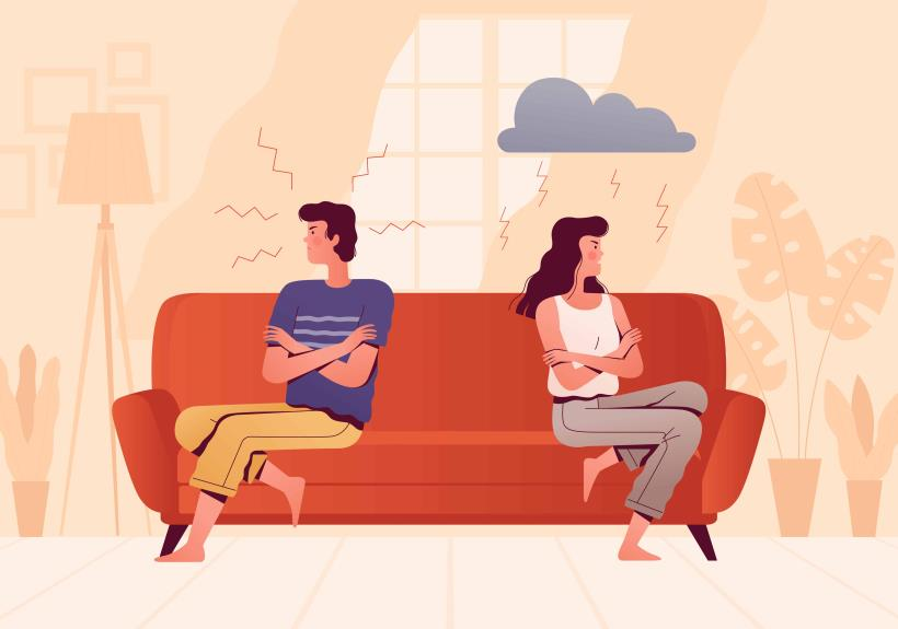 Mua máy tính bảng giá 20 triệu bằng lương tháng của mình, về nhà chồng nhiếc móc: Cô là đồ hoang phí, tôi làm gì để cứu vãn hôn nhân?-2