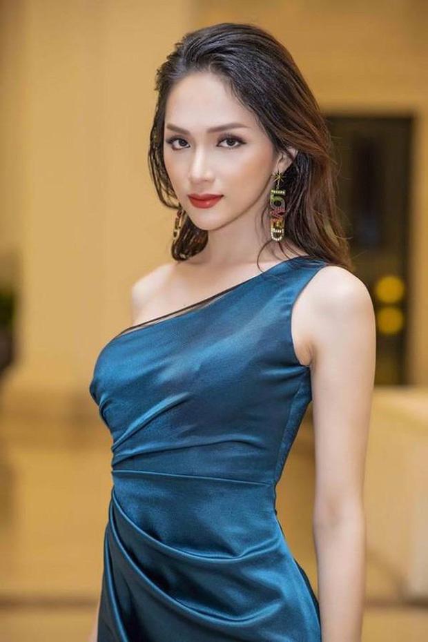 Hoa hậu Phương Lê viết hẳn status dài bênh vực, giải thích hộ đạo lý đối nhau chan chát của Hương Giang-4