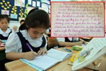 Cậu bé lớp 4 viết văn: Mẹ như sư tử. Sau này, em thà FA còn hơn lấy một người vợ nghiêm khắc như mẹ-3