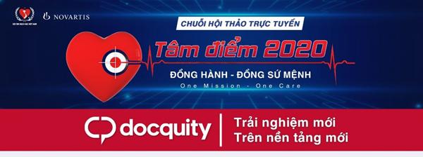 Novartis ứng dụng nền tảng kĩ thuật số cho bác sĩ tại Việt Nam-1
