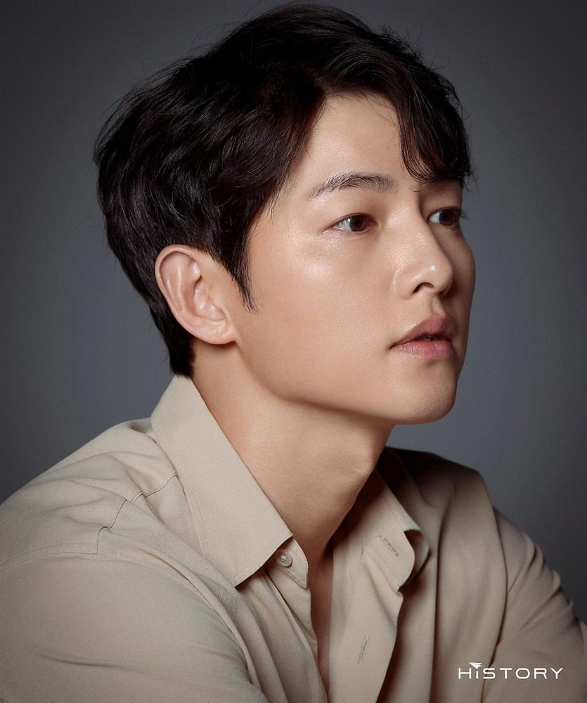 HOT: Hành động đáng ngờ của Song Joong Ki trong ngày lễ độc thân, lại còn viết tâm thư dằn mặt vợ cũ Song Hye Kyo?-2
