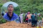 Xúc động hình ảnh đoàn cứu trợ gùi hàng leo dốc hơn 10km giúp đỡ người dân vùng sâu, bị cô lập-2
