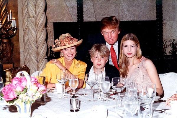 Ông Trump và bà Melania đã ký thỏa thuận tiền hôn nhân-3